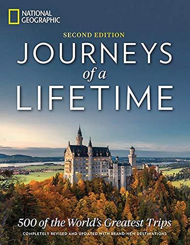 Viaje de una vida, 2ª edición