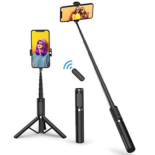 Selfie de trípode Bata