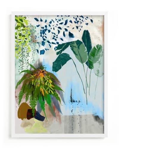 Cuaderno de espiral para amantes de plantas